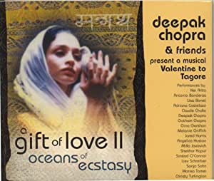 A Gift of Love Vol.2: Oceans of Ecstasy