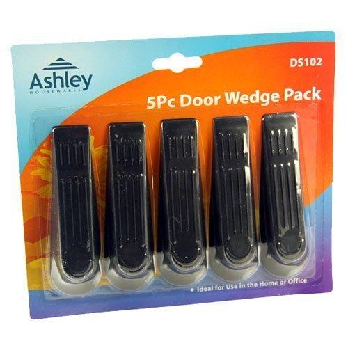 Ashley Türstopper, keilförmig, 5 Stück