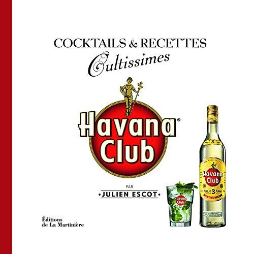 Havana Club par Julien Escot