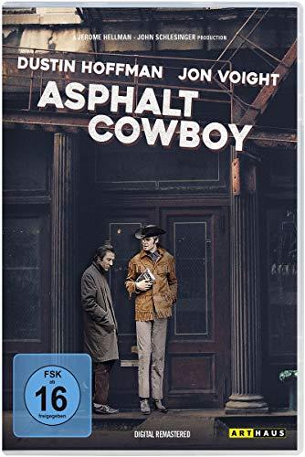 Asphalt Cowboy / Digital Remastered