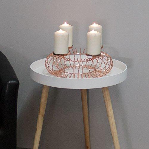 7 alternativen zum klassischen adventskranz. Black Bedroom Furniture Sets. Home Design Ideas