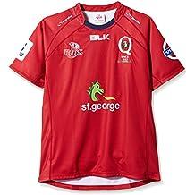 Australie National Polo de rugby tailles S-XXXL Logo Brodé Db5KswoV5