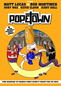 Pope Town [DVD]
