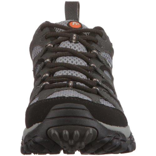 Merrell MOAB GTX J87578, Scarpe da escursionismo e trekking donna Grigio (Beluga)