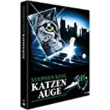 Stephen Kings: Katzenauge - Mediabook