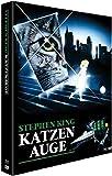 Stephen King: Katzenauge - Mediabook  (+ DVD) [Blu-ray]