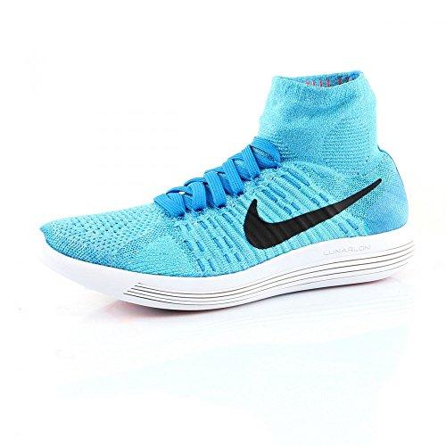 Nike Lunarepic Flyknit, Chaussures de Running Entrainement Homme