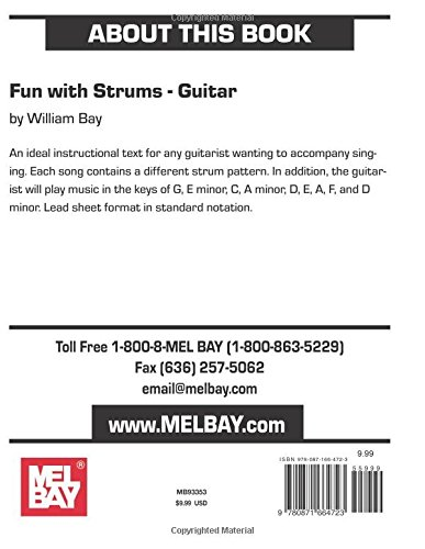 Fun with Strums - Guitar