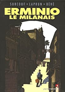 "Afficher ""Erminio le Milanais"""