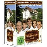 Die Schwarzwaldklinik - Die Komplettbox zum 25. Jubiläum
