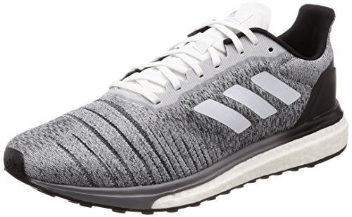 Adidas - Adidas Solar Drive M Hombre Color Gris Talla: 41 1/3