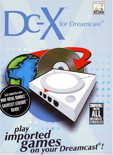 Dreamcast - DCX Adapter