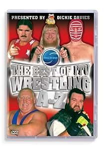 The Best Of ITV Wrestling: A-Z [DVD]