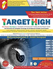 Target High - 5th Premium Colored International Edition