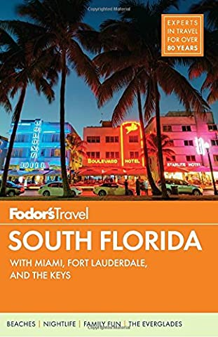 Fodor's South Florida (Full-Color Travel