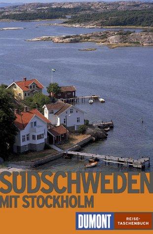 Südschweden mit Stockholm: Alle Infos bei Amazon
