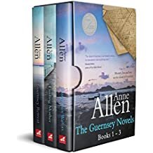 The Guernsey Novels :Books 1-3: (The Guernsey Novels Box Set No. 1)