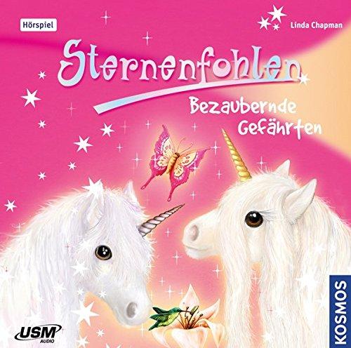 Sternenfohlen (5) Bezaubernde Gefährten - USM 2016