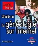 S'initier à la généalogie sur Internet