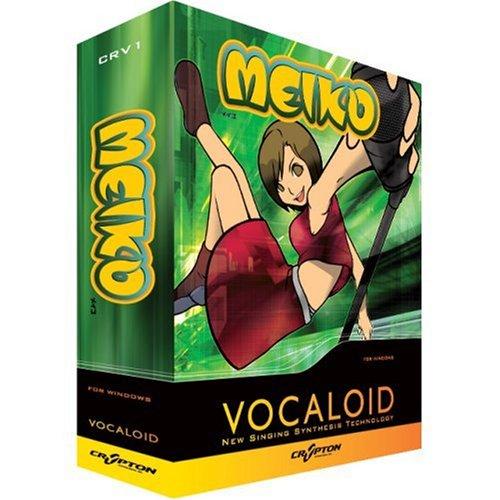 Preisvergleich Produktbild Vocaloid Meiko (japan import)