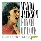 Funnel Of Love: Classic Recordings 1954-1962