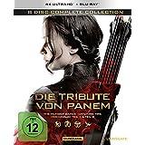 Die Tribute von Panem - Complete Collection
