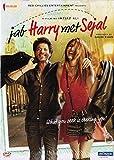 JAB HARRY MET SEJAL Film ~ DVD ~ Bollywood ~ Hindi mit englischem Untertitel ~ India ~ 2017 ~ Shah Rukh Khan & Anushka Sharma ~ Original RELIANCE DVD ~ verkauf nur über Bollywood 24/7