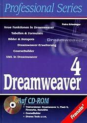 Dreamweaver 4.