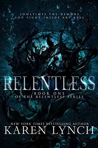 Relentless (Book One) (English Edition) (Free Teen Ebooks)