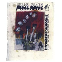 Shame Train and the Devil's Square Quilt