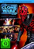 Star Wars: The Clone Wars - Staffel 4, Vol. 4