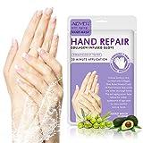 3 Pairs Hands Moisturizing Gloves
