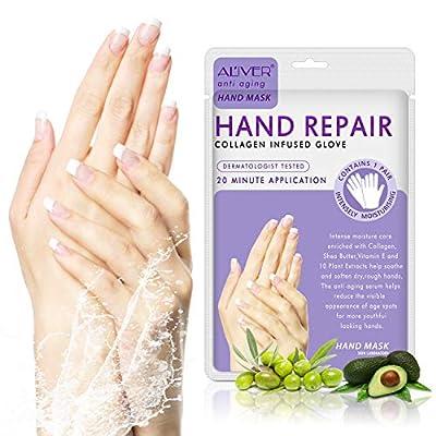 3 Pairs Hands Moisturizing
