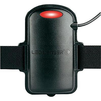 LED Lenser H5, LED Stirnlampe, 25 Lumen Lichtleistung, Art. Nr. 7495 / 7869