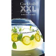 Cocktails XXL !