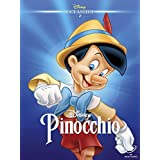 Pinocchio - Collection 2015