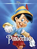 Pinocchio - Collection 2015 (DVD) - Best Reviews Guide