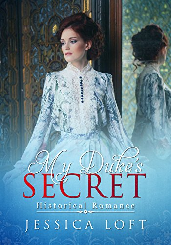historical-romance-my-dukes-secret-english-edition