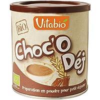 VitaBio Choc`o Drink Bio- 500 gr