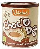 Vitabio P'tit Dej Cacao Préparation en Poudre 500 g