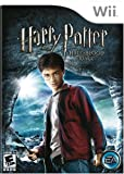 Harry Potter and The Half Blood Prince Wii [Englisch Uncut]