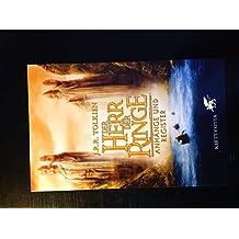 Der Herr der Ringe. Sonderausgabe anlässlich des Films: Der Herr der Ringe. Anhänge und Register. Sonderausgabe (Hobbit Presse)