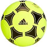 adidas Herren Fußball Tango Indoor, Lemon Peel/Black, 5, X18198