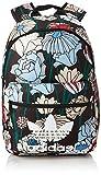 adidas Damen Flower Classic Rucksack, Multicolor, 41 x 26 x 13 cm
