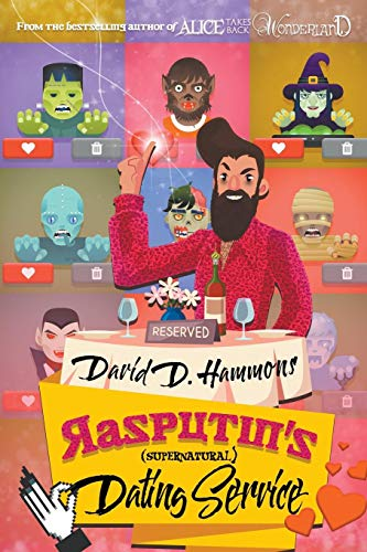 RASPUTINS SUPERNATURAL DATING