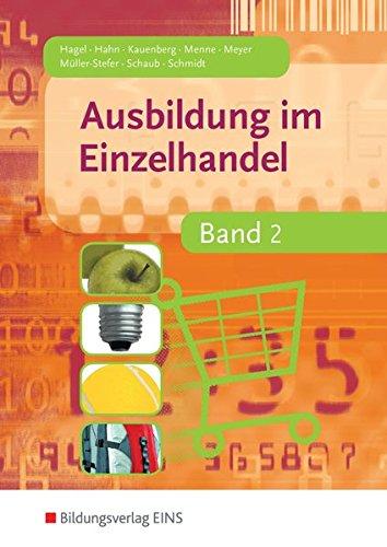 Ausbildung im Einzelhandel - Band 2 (Lehr-/Fachbuch)