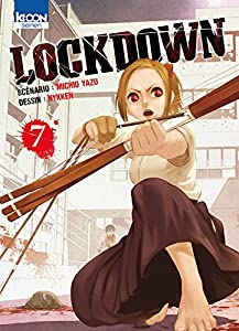 Lockdown Edition simple Tome 7