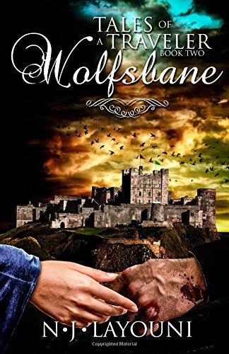 Wolfsbane: Tales of a Traveler: Volume 2