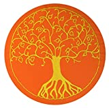 maylow - Yoga mit Herz Stickerei Baum Des Lebens x