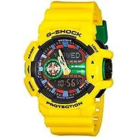 Casio G-Shock AnaDigi GA-400-9AER Cronografo uomo resistente all´urto